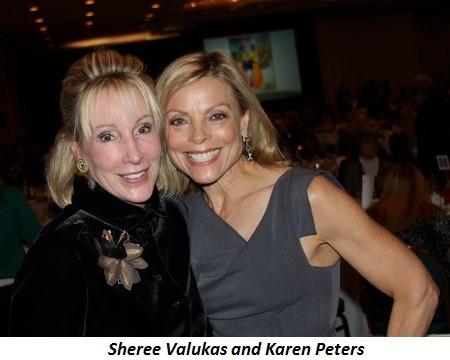 Blog 13 - Sheree Valukas and Karen Peters