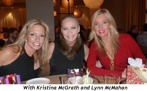 Blog 3 - With Kristina McGrath and Lynn McMahan