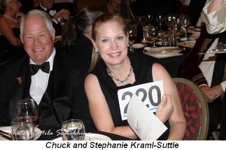 Blog 20 - Chuck and Stephanie-Kraml Suttle