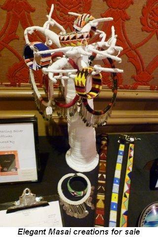 Blog 24 - Elegant Masai creations for sale