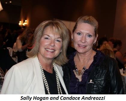 Blog 12 - Sally Hogan and Candace Andreozzi