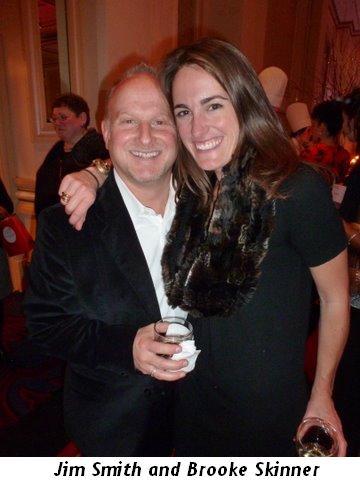 Blog 2 - Jim Smith and Brooke Skinner