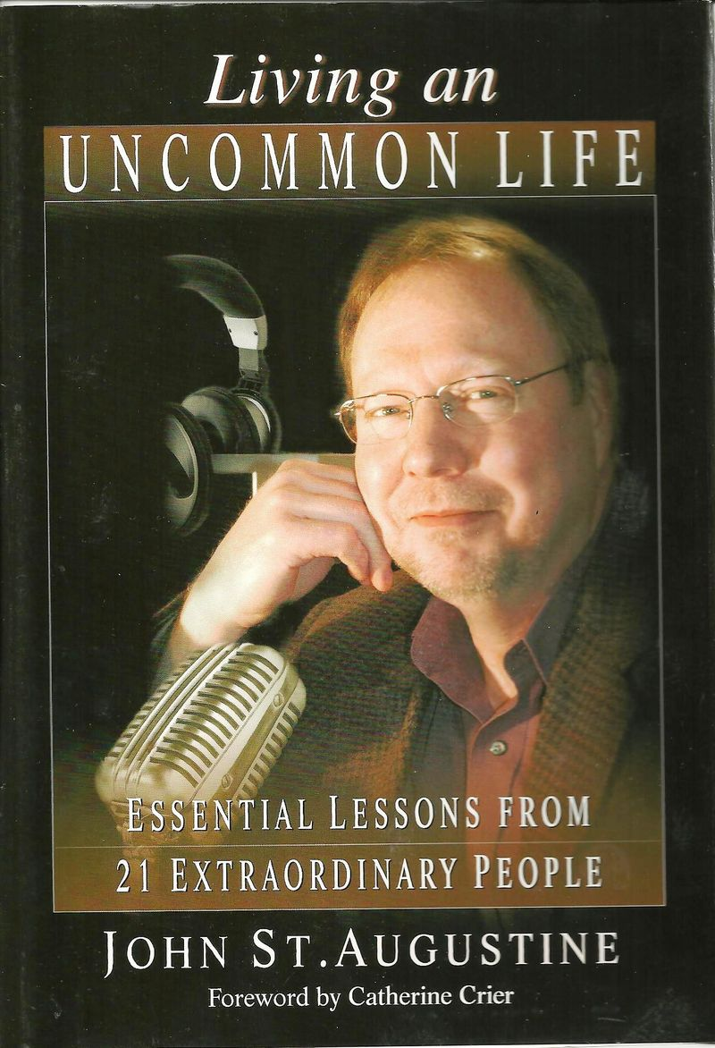 Living an Uncommon Life