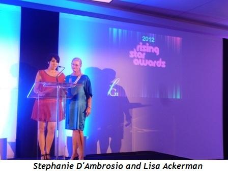 Blog 4 - Stephanie D'Ambrosio and Lisa Ackerman