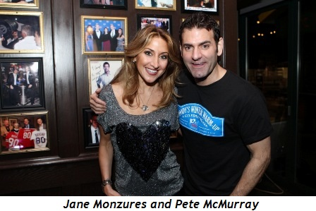 13 - Jane Monzures and Pete McMurray