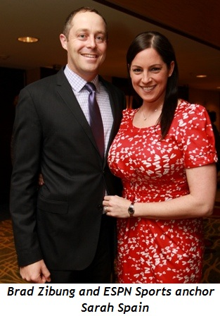 Sarah spain fiance