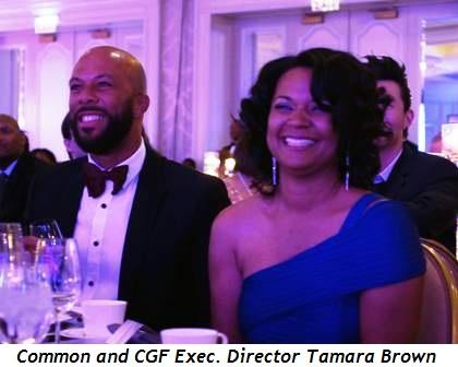 11 - Common and CGF Exec. Director Tamara Brown