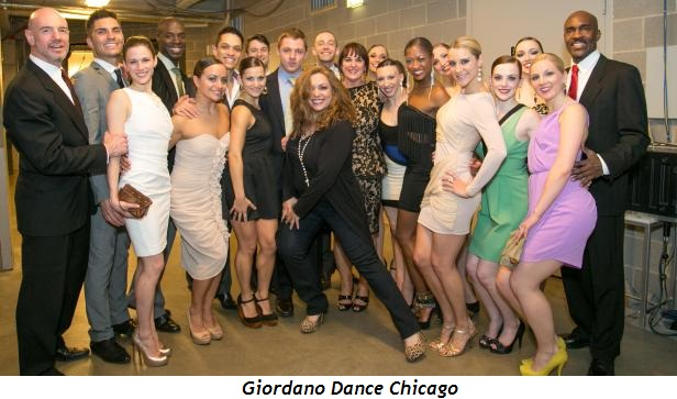 1 - Giordano Dance Chicago