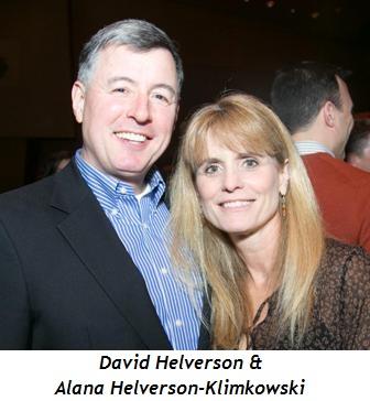 4 - David Helverson and Alana Helverson-Klimkowski