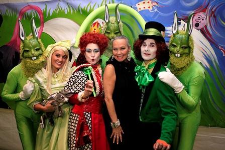 With Wonderland peeps by Beth Rooney_MG_1194