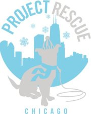 Pet Rescue Chicago logo