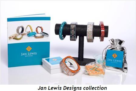 2 - Jan Lewis Designs collection