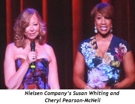 14 - Neilsen Company's Susan Whiting and Cheryl Pearson-McNeil