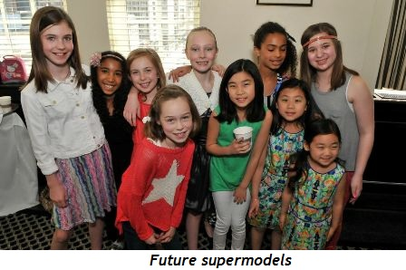 8 - Future supermodels