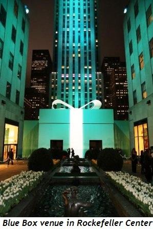 1 - Blue Box venue in Rockefeller Center