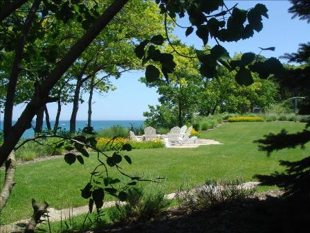 Michigan scenery