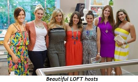Beautiful LOFT hosts