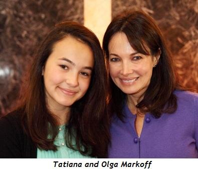 11 - Tatiana and Olga Markoff
