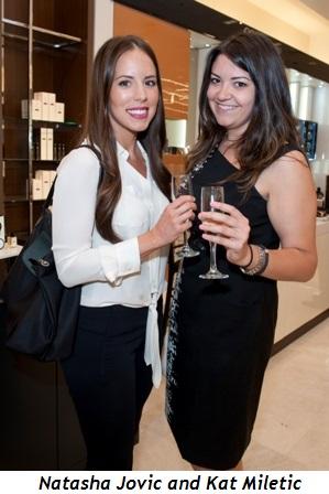 5 - Natasha Jovic and Kat Miletic