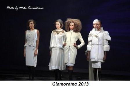 2 - Glamorama 2013
