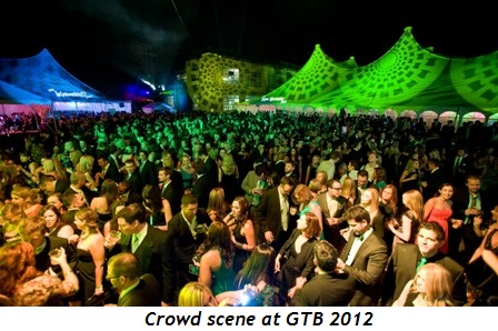 6 - Crowd scene at GTB 2012