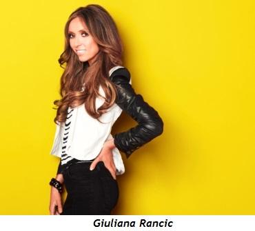 Giuliana Rancic 2