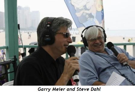 2 - Garry Meier and Steve Dahl