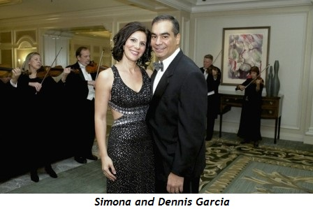 2 - Simona and Dennis Garcia