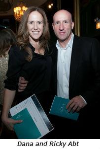 Dana and Ricky Abt