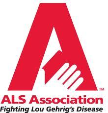 ALS Foundation logo