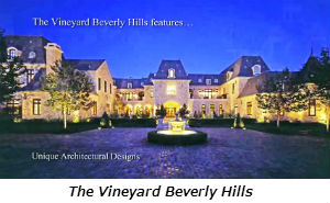 The Vineyard Beverly Hills
