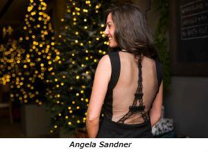 Angela sandner