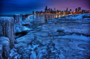 Chicago-winter-north-side