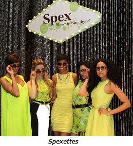 Spexettes