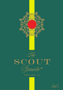 The Scout Guide Chicago cover