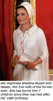 Highness-Sheikha-Mozah-bint-Nasser
