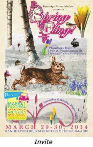 Randolph Market Spring Fling-3-29 and 30