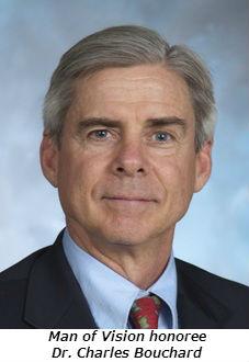 Dr Charles Bouchard