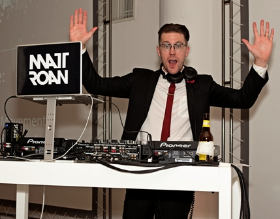 DJ Matt ROAN