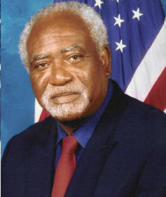 2015 honoree Congressman Danny Davis
