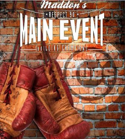 Cubs boxing event