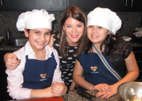 Small Threads with Chef Gail Simmons
