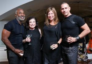 Nick Cave, Marlene Breslow Blitstein, Anne Pasternak, Bob Faust
