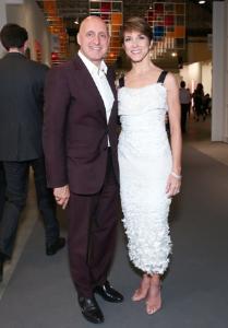 Tony and Sondra Karman