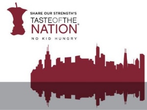 Taste-of-the-nation
