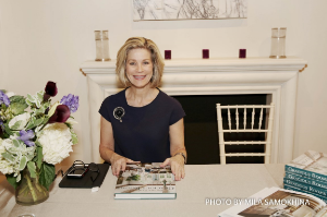 Designer Barbara Westbrook