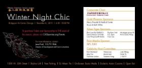 CASL winter invite
