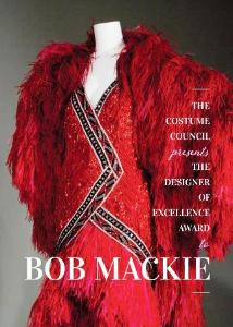 Bob Mackie event