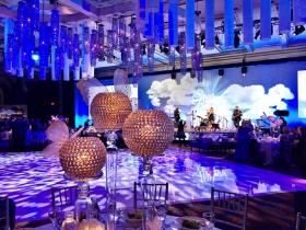Discovery Ball decor by HMR Designs