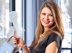 e-DropOff founder Corri McFadden
